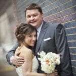 Whitney + Patrick: Wedding at the Columbus Renaissance Hotel!!