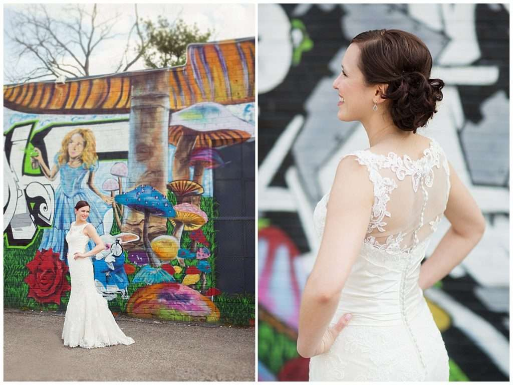 Perfect Spring Wedding at The Vault in Columbus, Ohio 40