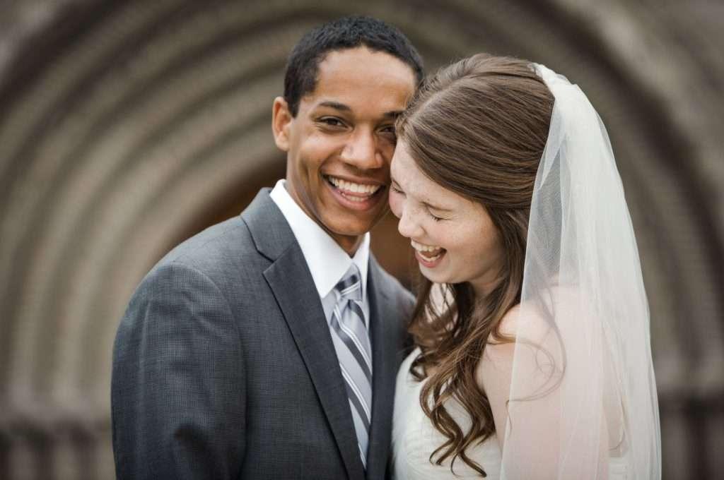 Hailey and Ebiji | Wedding at the Bluestone 16