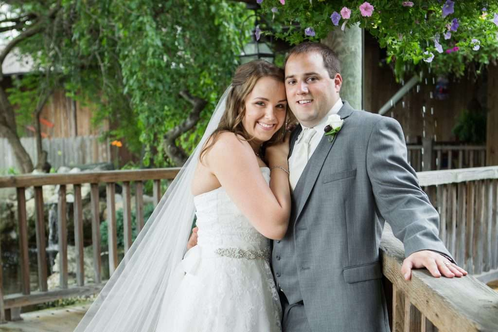 Haley and Todd | Wedding at the Boathouse 4