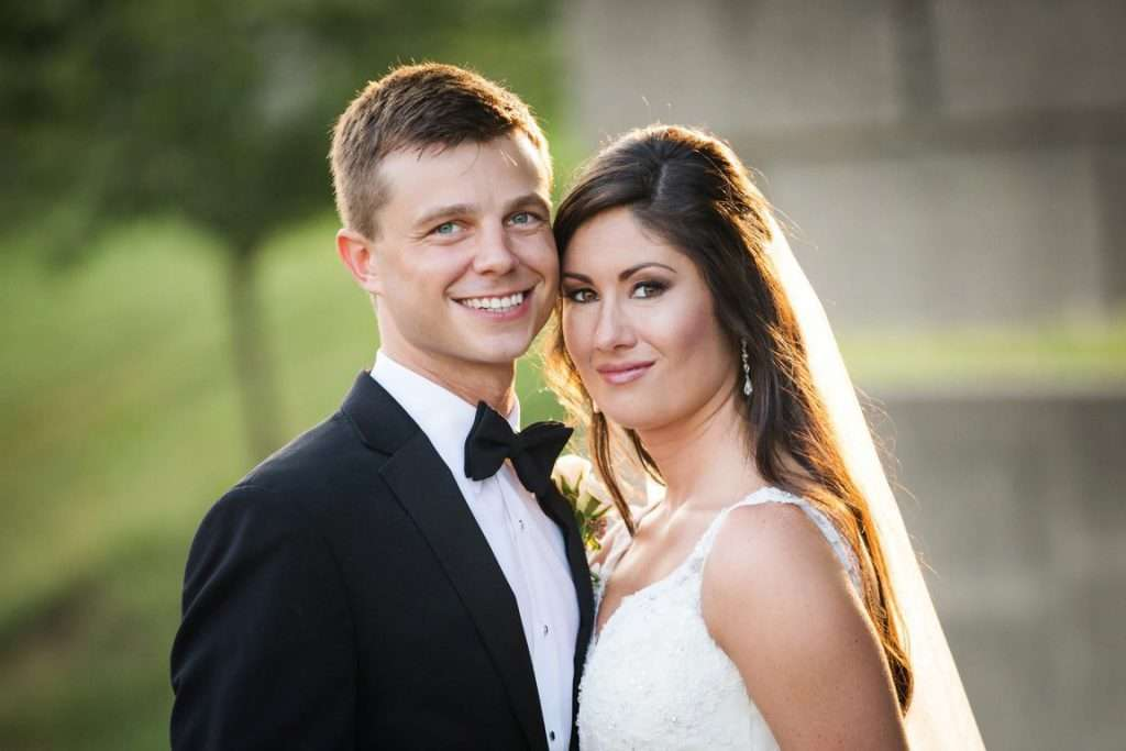 Brittany and Andrew|Wedding at the Dayton Art Institute 16