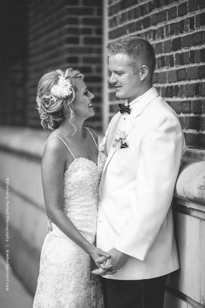 Great Gatsby Inspired Wedding at the Athletic Club of Columbus 12