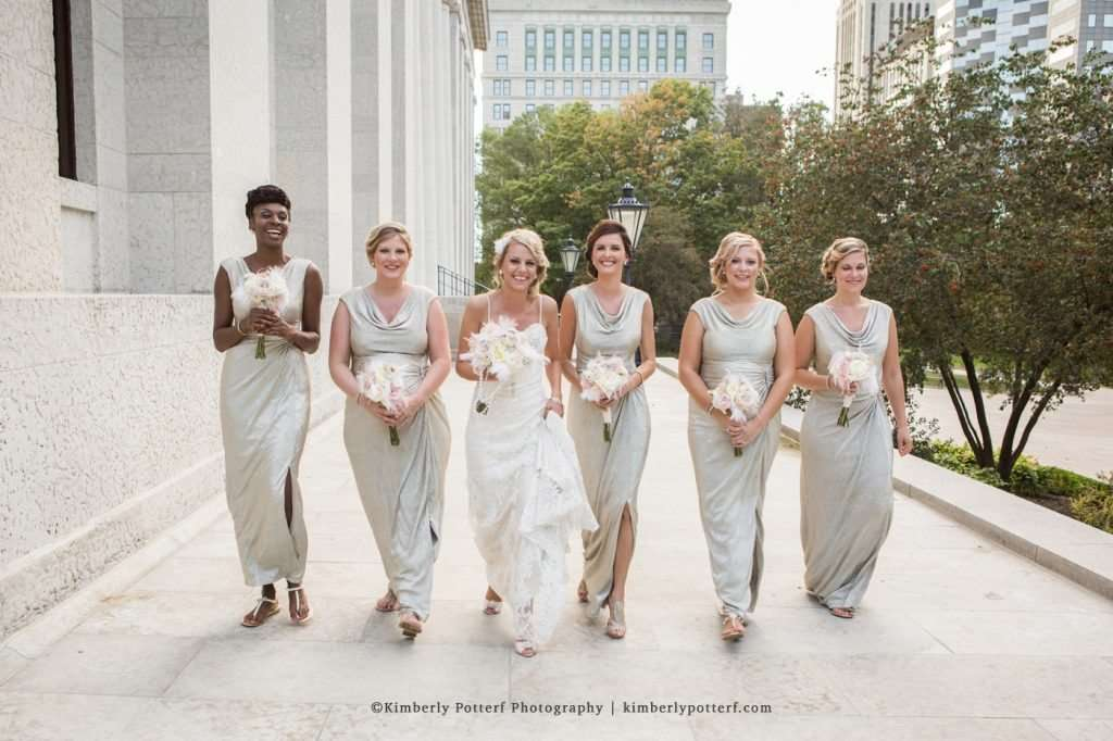Great Gatsby Inspired Wedding at the Athletic Club of Columbus 24