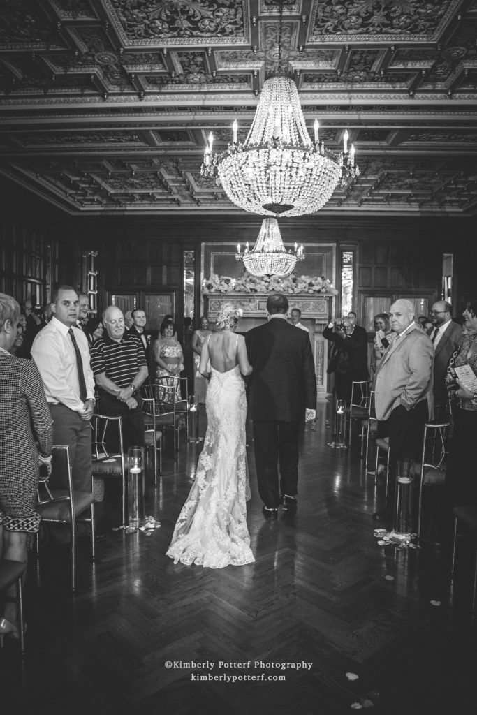 Great Gatsby Inspired Wedding at the Athletic Club of Columbus 42