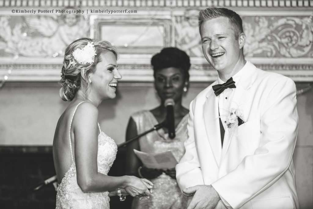 Great Gatsby Inspired Wedding at the Athletic Club of Columbus 56