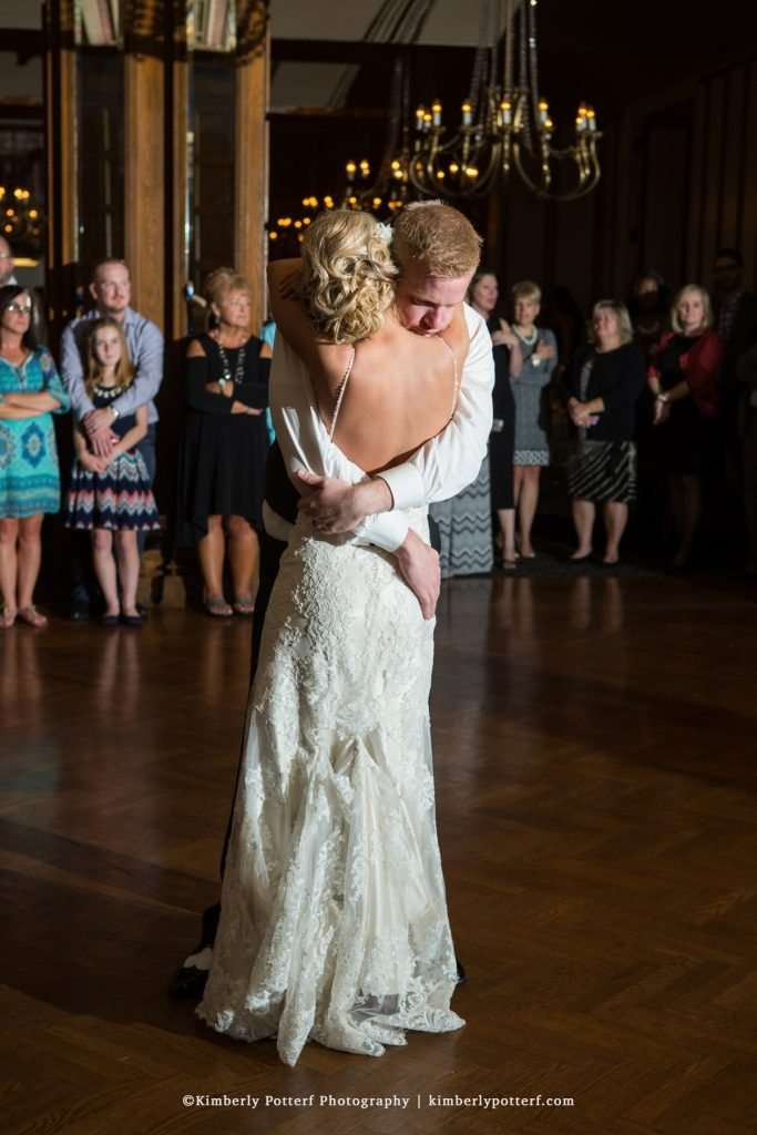 Great Gatsby Inspired Wedding at the Athletic Club of Columbus 70