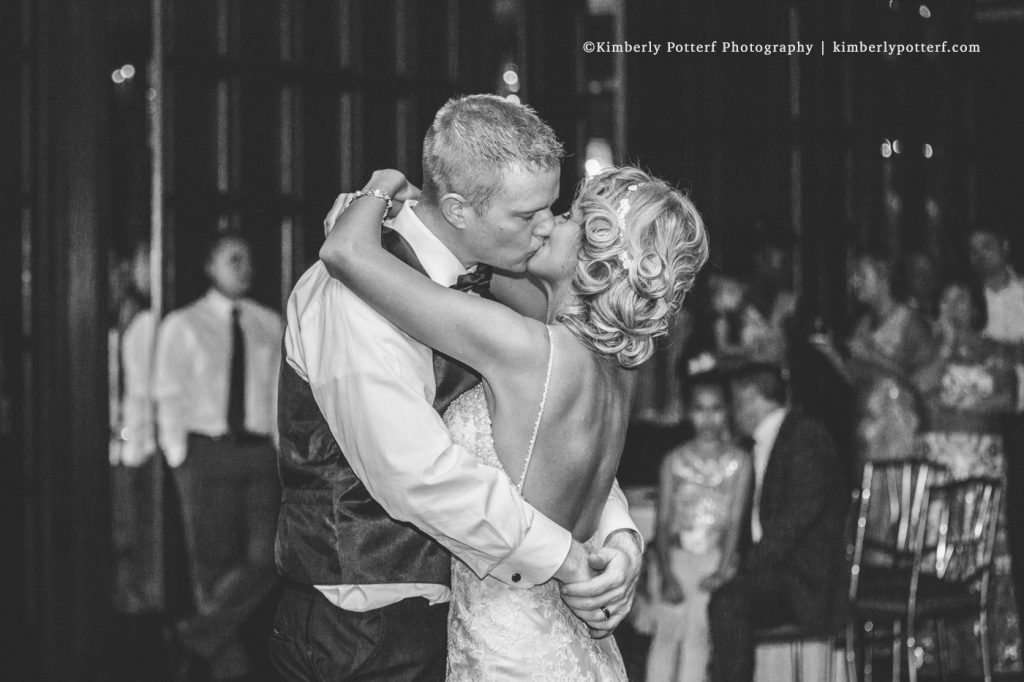 Great Gatsby Inspired Wedding at the Athletic Club of Columbus 84