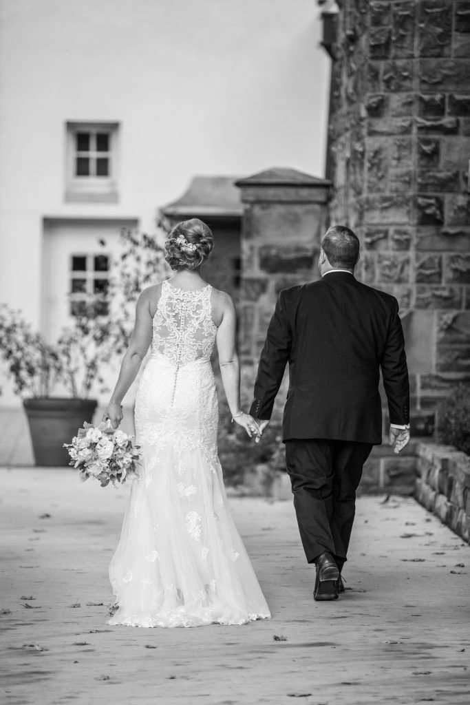 Intimate Brunch Wedding at the Granville Inn | Granville, Ohio Weddings 10