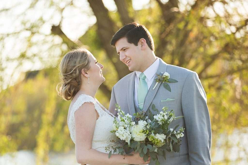 Spring Wedding at the Golf Club of Dublin | Dublin, Ohio Weddings 2
