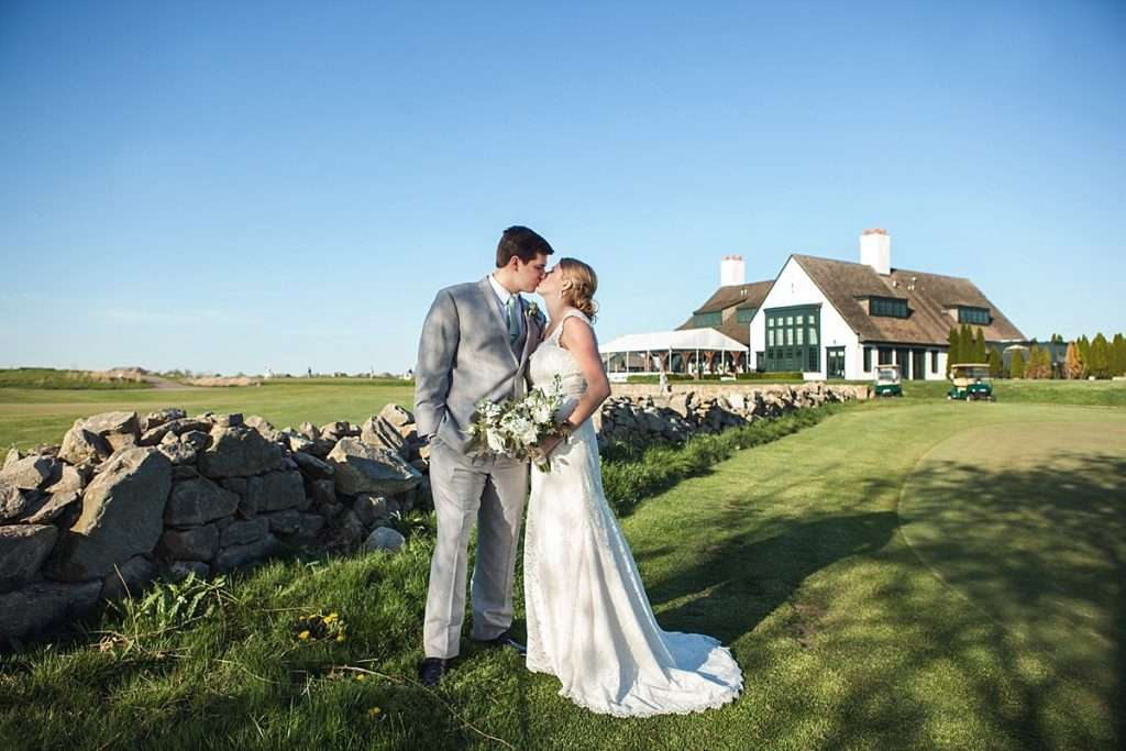 Spring Wedding at the Golf Club of Dublin | Dublin, Ohio Weddings 22