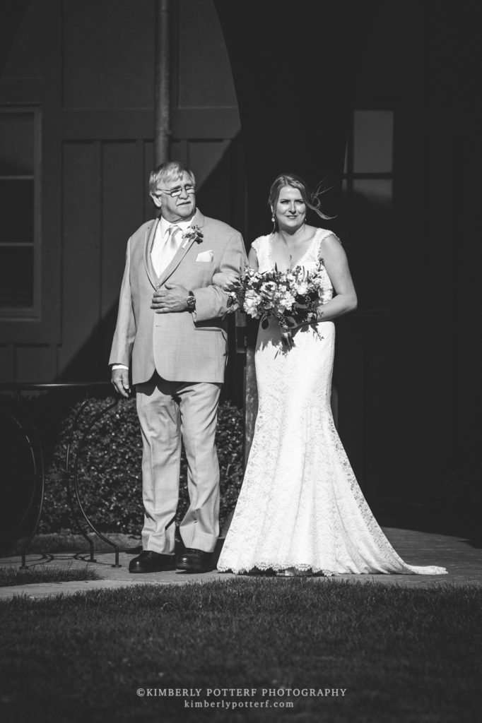 Spring Wedding at the Golf Club of Dublin | Dublin, Ohio Weddings 8