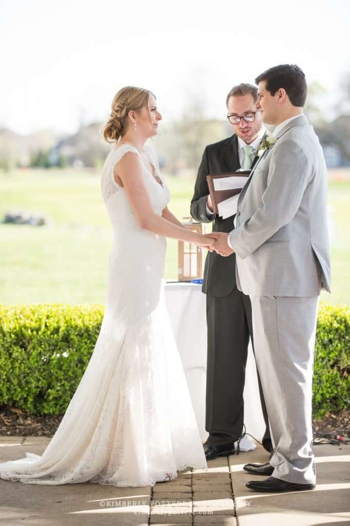 Spring Wedding at the Golf Club of Dublin | Dublin, Ohio Weddings 12