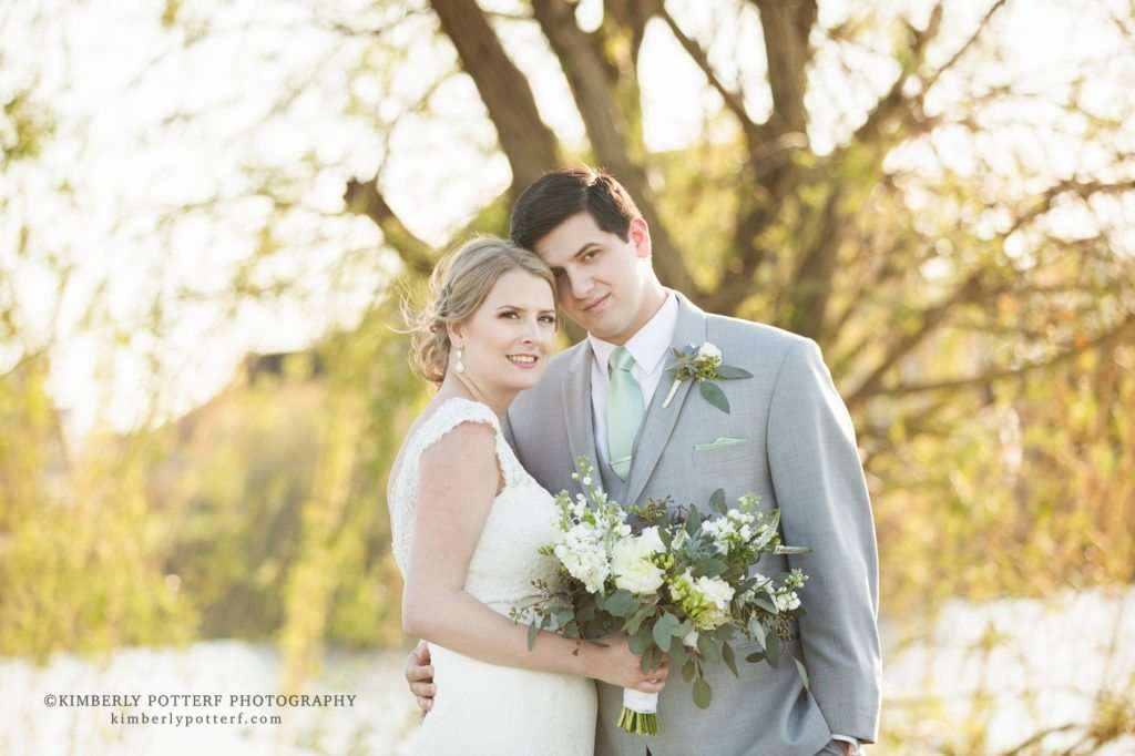 Spring Wedding at the Golf Club of Dublin | Dublin, Ohio Weddings 20