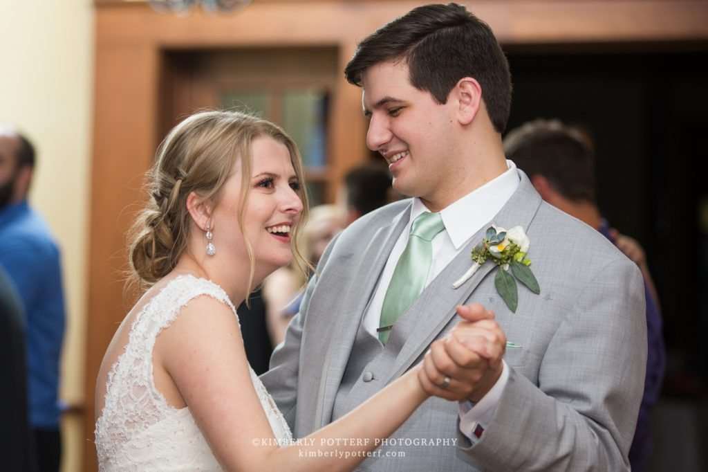 Spring Wedding at the Golf Club of Dublin | Dublin, Ohio Weddings 26