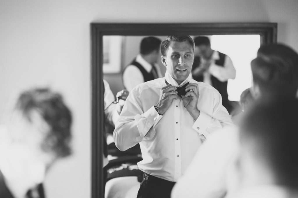 A Summer Wedding at the Highline Car House | Columbus, Ohio 22