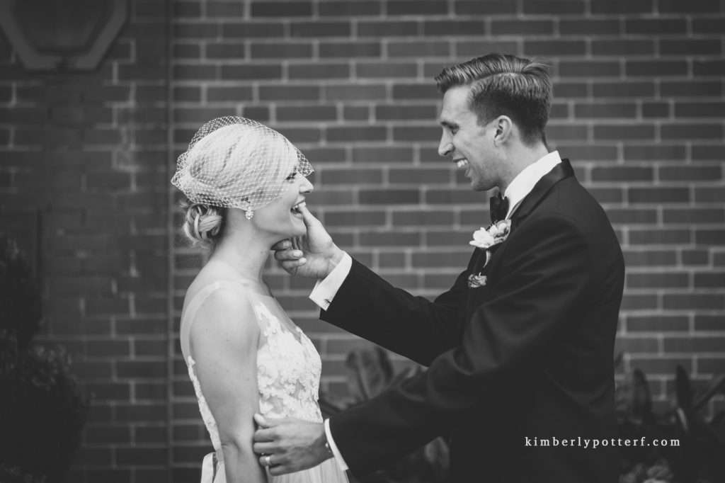 A Summer Wedding at the Highline Car House | Columbus, Ohio 52