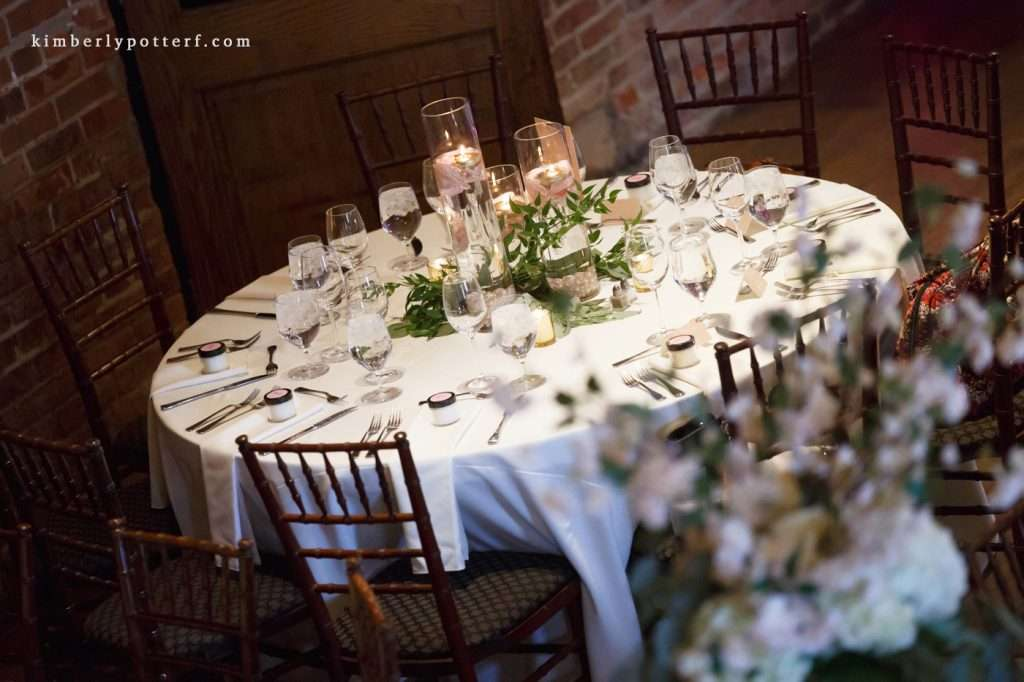 A Summer Wedding at the Highline Car House | Columbus, Ohio 104