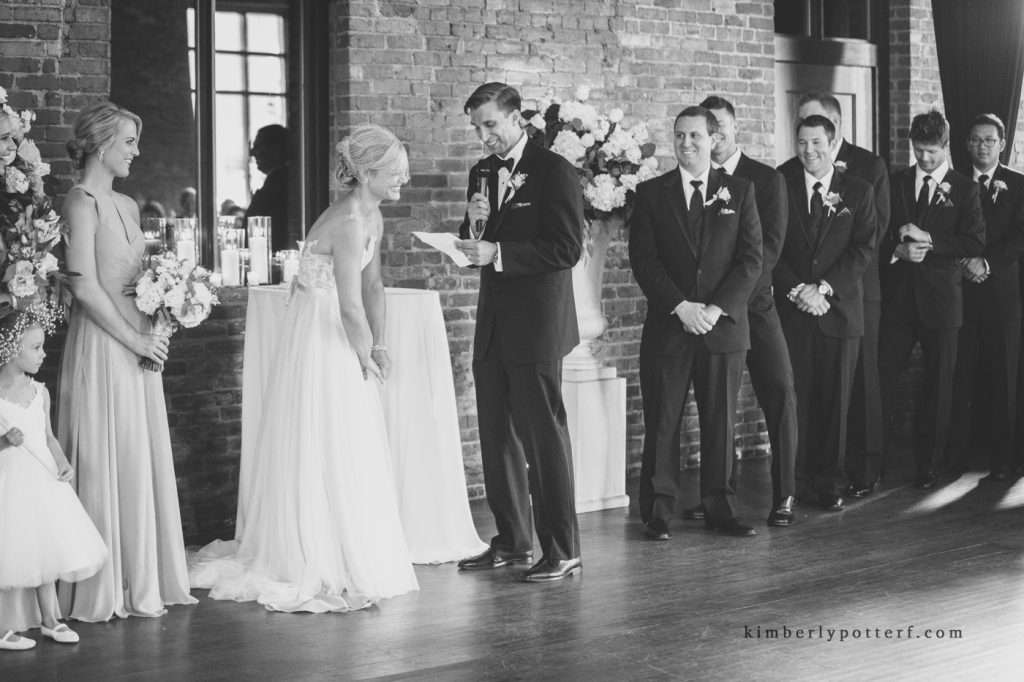 A Summer Wedding at the Highline Car House | Columbus, Ohio 118