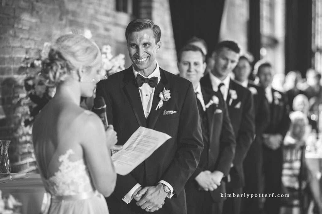 A Summer Wedding at the Highline Car House | Columbus, Ohio 124