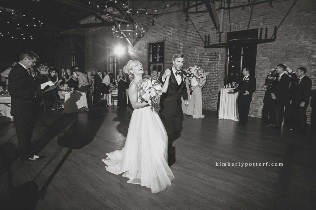 A Summer Wedding at the Highline Car House | Columbus, Ohio 128