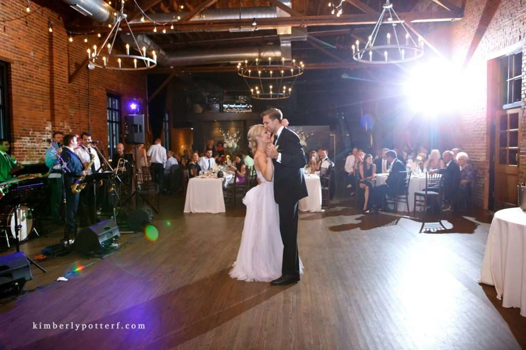A Summer Wedding at the Highline Car House | Columbus, Ohio 134