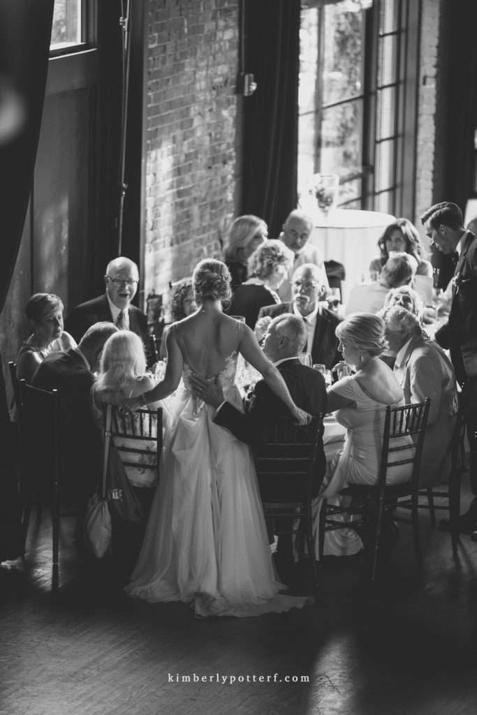 A Summer Wedding at the Highline Car House | Columbus, Ohio 142