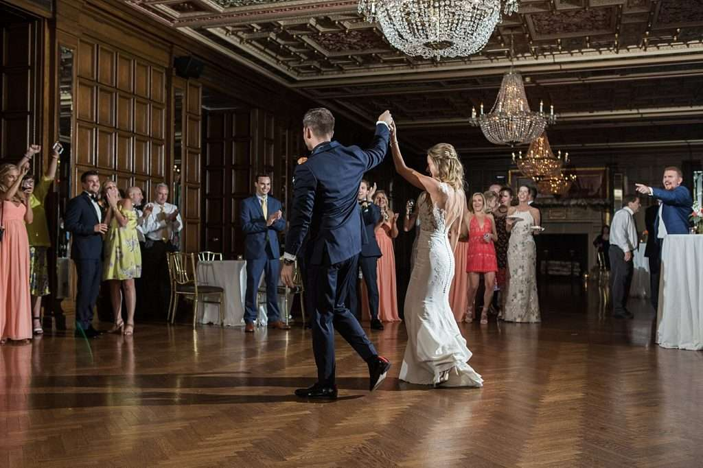 Hitched in Style | A Wedding at the Athletic Club of Columbus 56