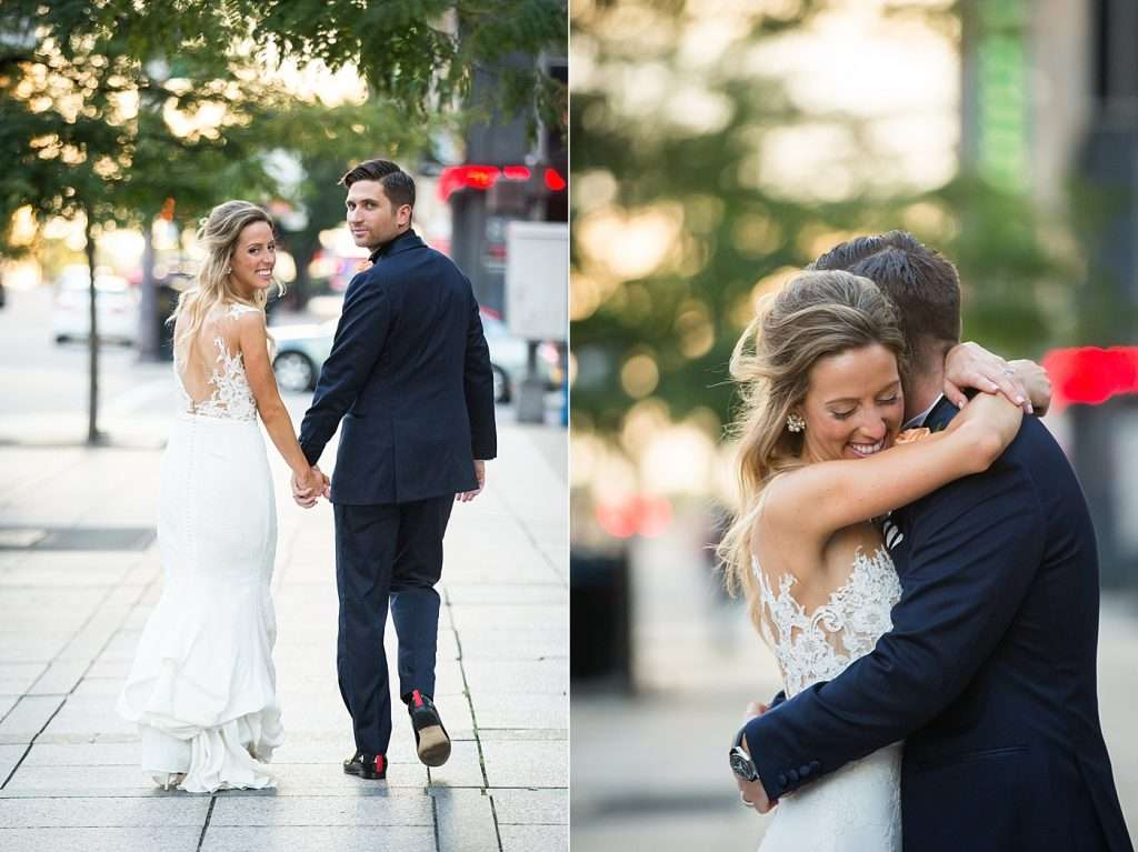 Hitched in Style | A Wedding at the Athletic Club of Columbus 64