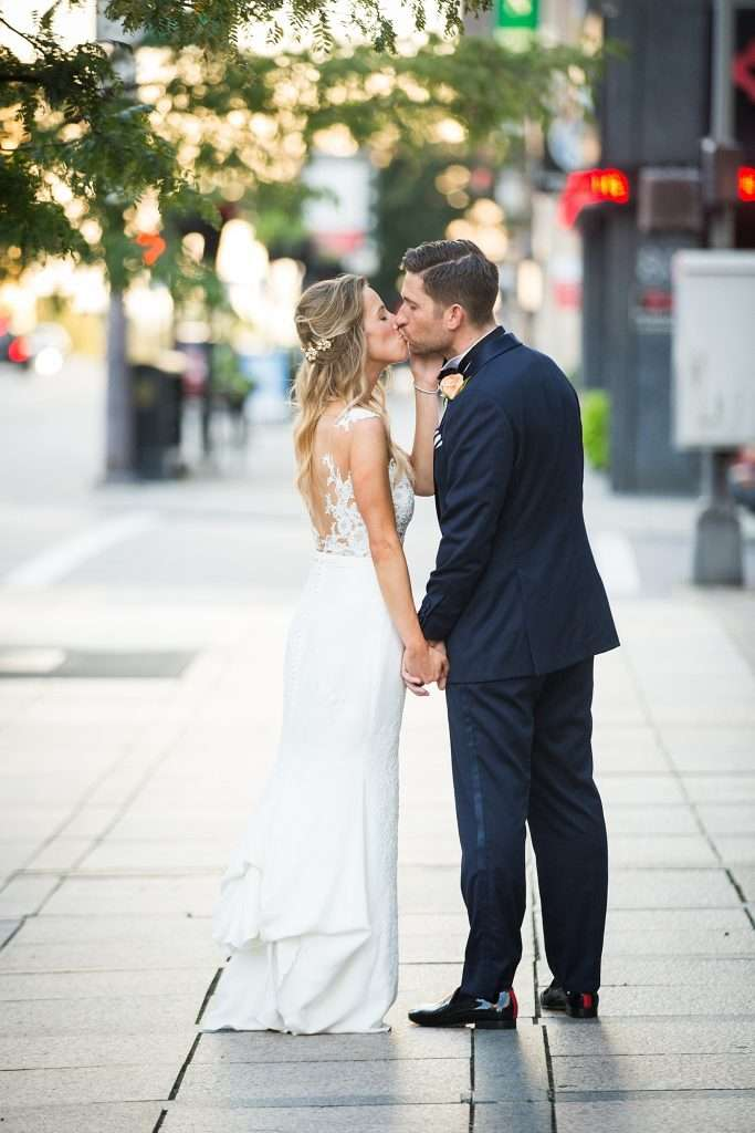 Hitched in Style | A Wedding at the Athletic Club of Columbus 66