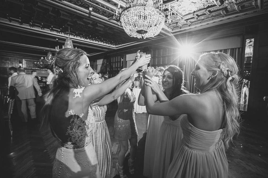 Hitched in Style | A Wedding at the Athletic Club of Columbus 72