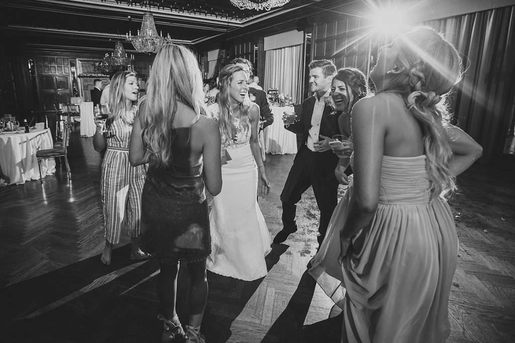 Hitched in Style | A Wedding at the Athletic Club of Columbus 74