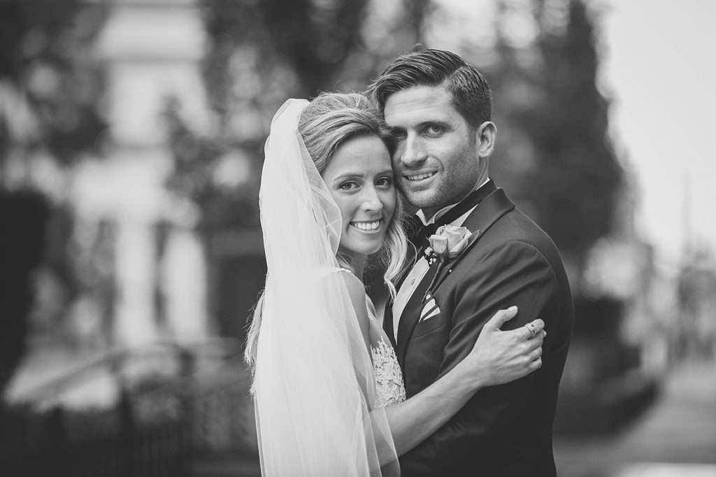 Hitched in Style | A Wedding at the Athletic Club of Columbus 46
