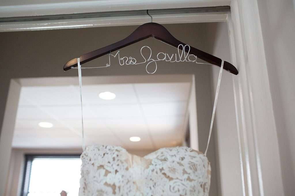 Hitched in Style | A Wedding at the Athletic Club of Columbus 4