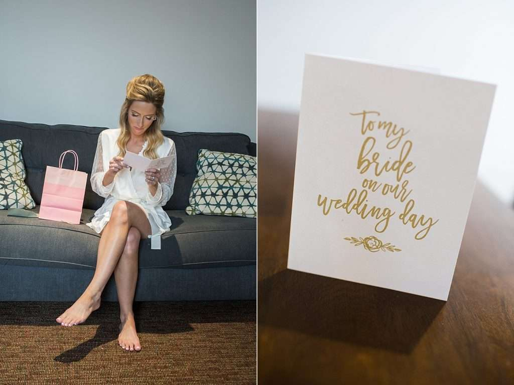 Hitched in Style | A Wedding at the Athletic Club of Columbus 6
