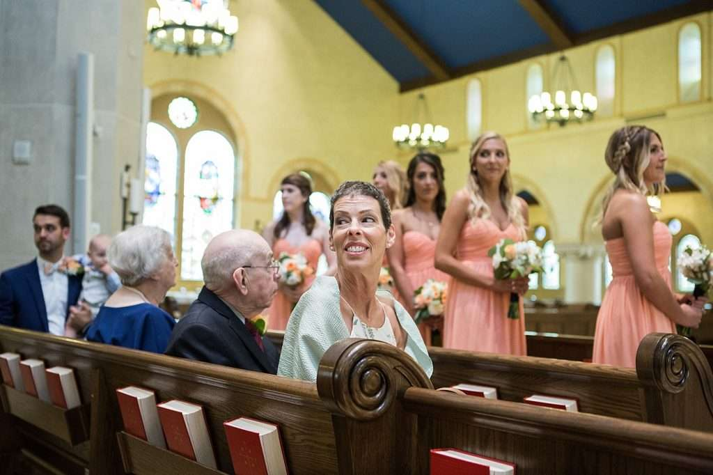 Hitched in Style | A Wedding at the Athletic Club of Columbus 18