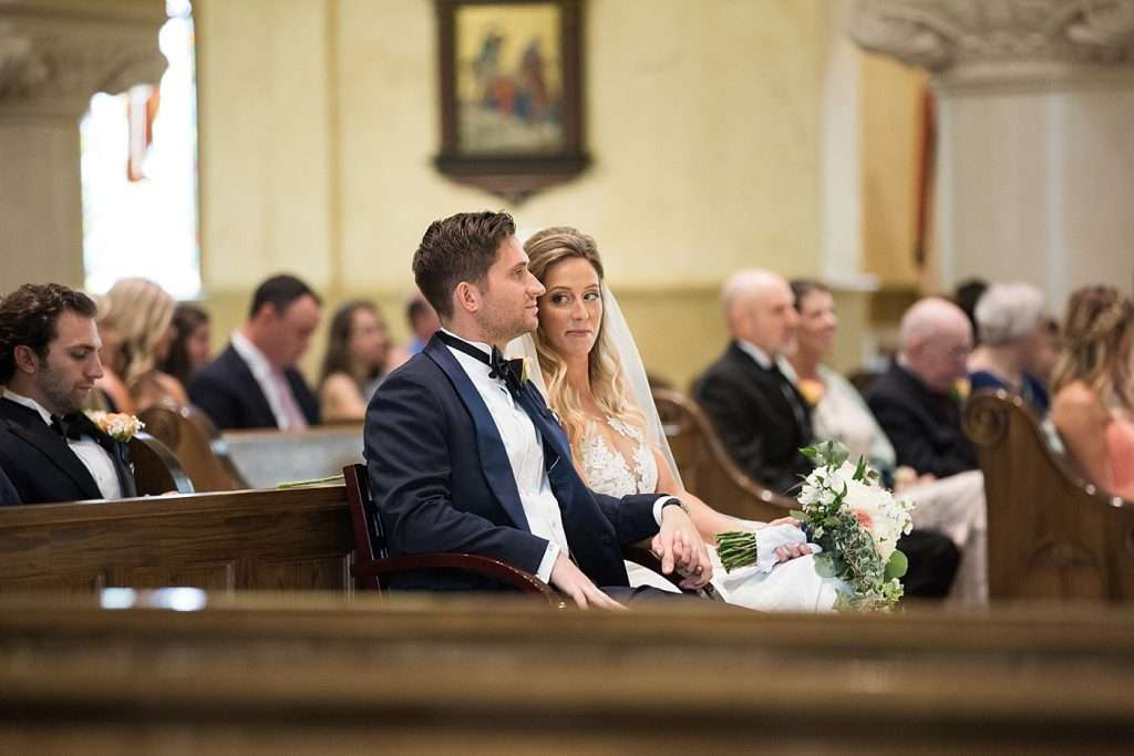 Hitched in Style | A Wedding at the Athletic Club of Columbus 20