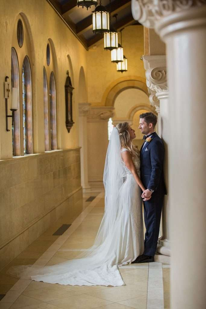 Hitched in Style | A Wedding at the Athletic Club of Columbus 24