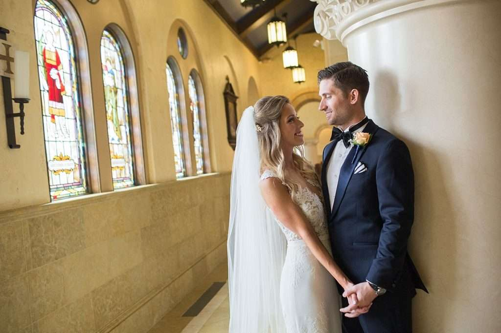 Hitched in Style | A Wedding at the Athletic Club of Columbus 26