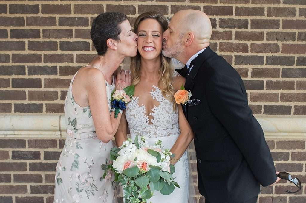 Hitched in Style | A Wedding at the Athletic Club of Columbus 28