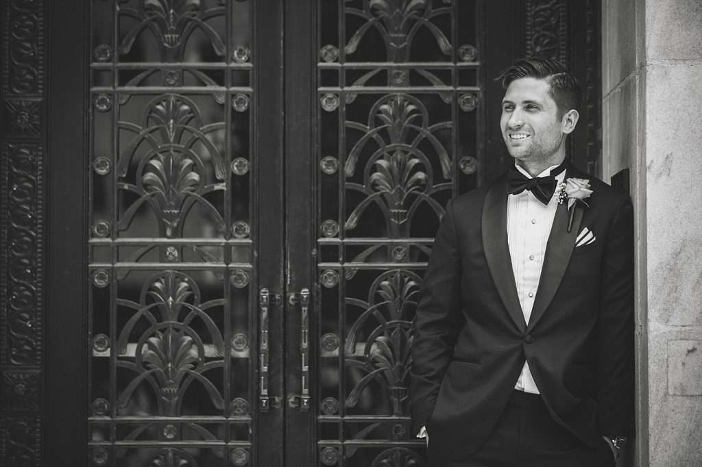 Hitched in Style | A Wedding at the Athletic Club of Columbus 30
