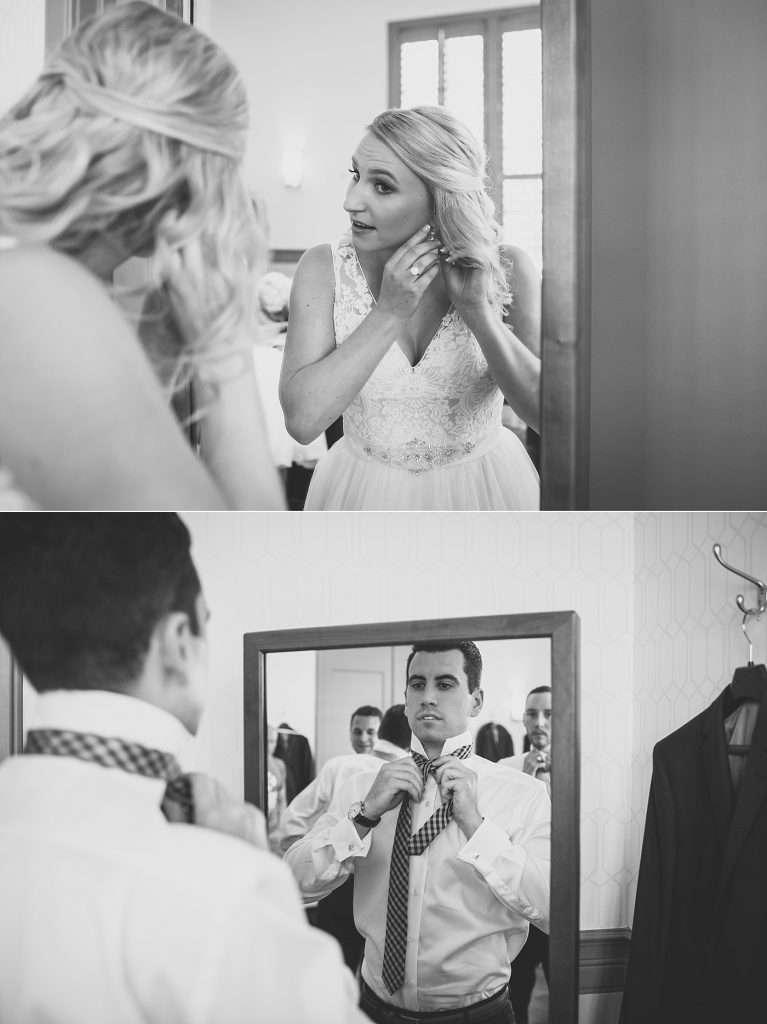 Summer Wedding at Noah's Event Venue | New Albany, Ohio 12