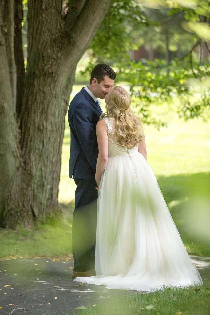 Summer Wedding at Noah's Event Venue | New Albany, Ohio 20