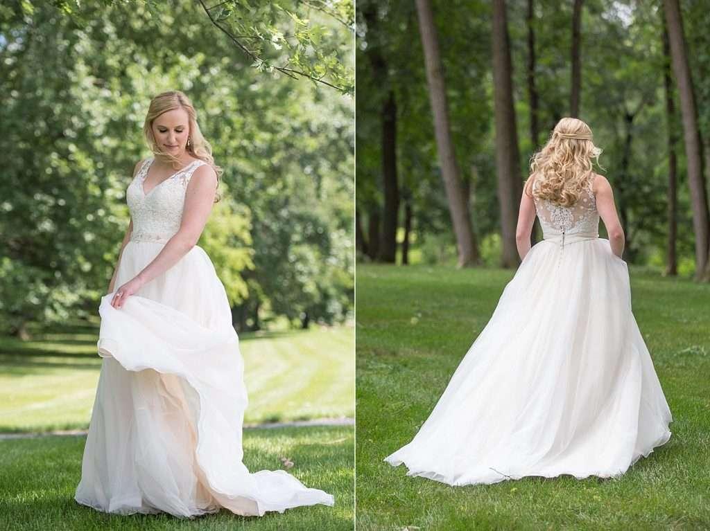 Summer Wedding at Noah's Event Venue | New Albany, Ohio 22