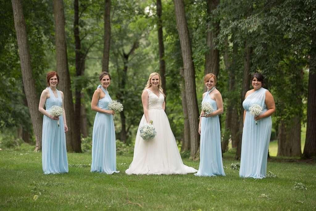 Summer Wedding at Noah's Event Venue | New Albany, Ohio 26