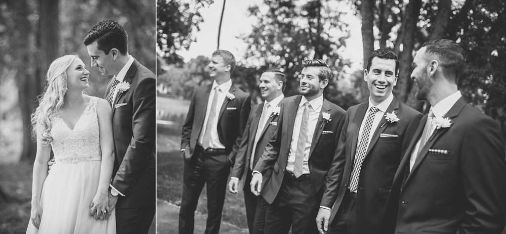 Summer Wedding at Noah's Event Venue | New Albany, Ohio 28