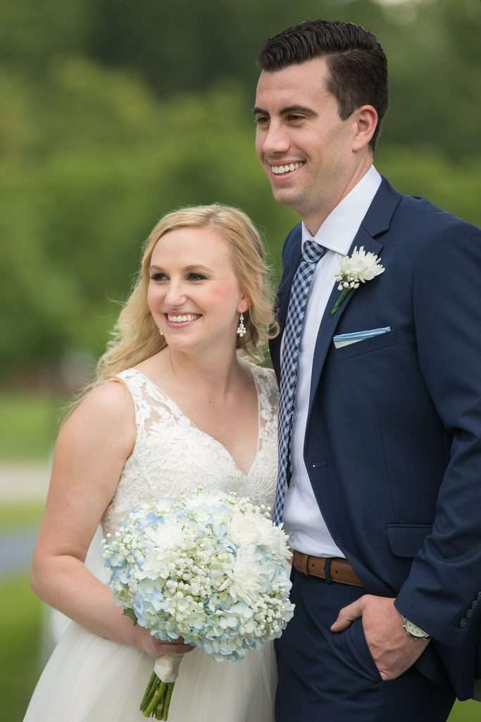 Summer Wedding at Noah's Event Venue | New Albany, Ohio 32