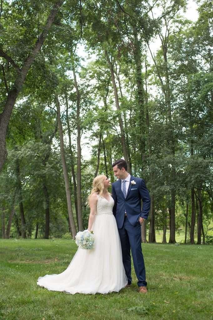 Summer Wedding at Noah's Event Venue | New Albany, Ohio 38