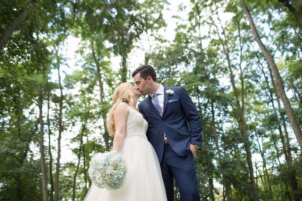 Summer Wedding at Noah's Event Venue | New Albany, Ohio 40
