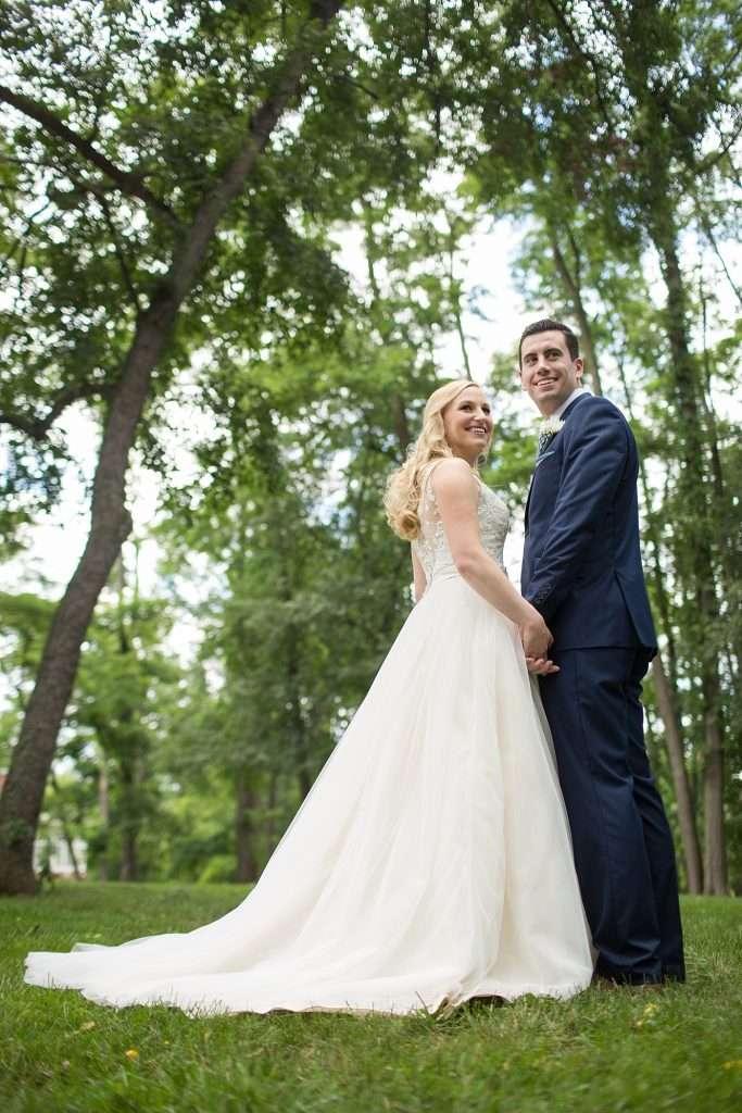 Summer Wedding at Noah's Event Venue | New Albany, Ohio 42