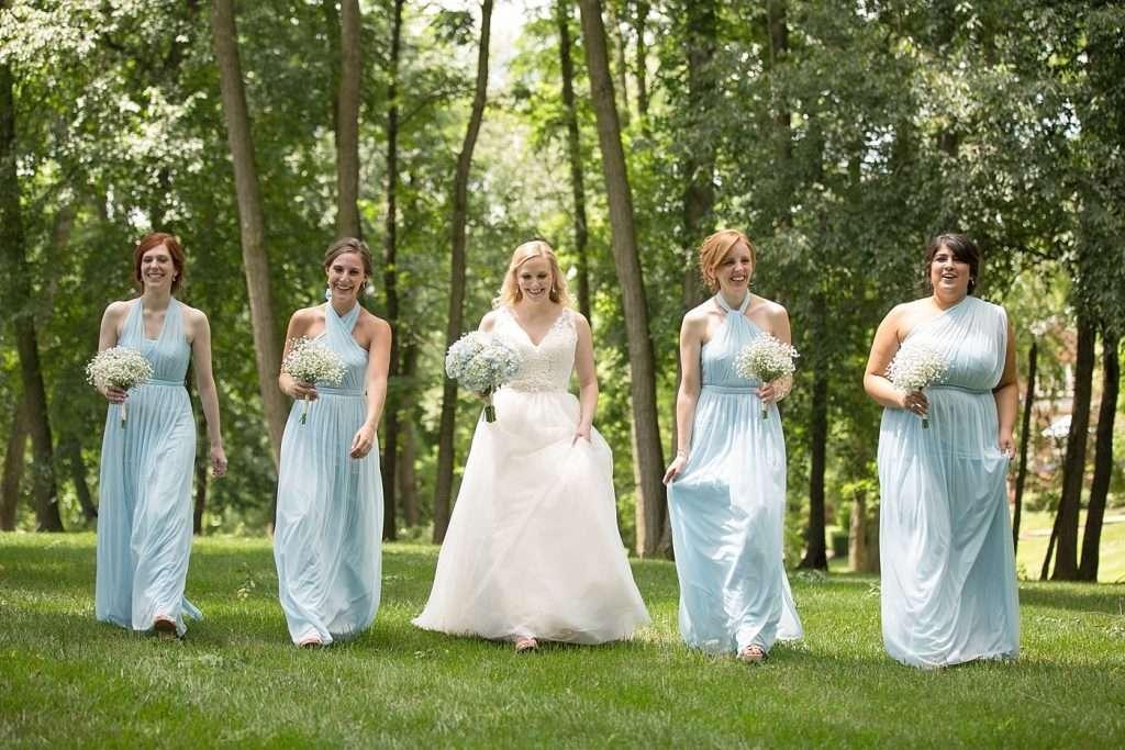 Summer Wedding at Noah's Event Venue | New Albany, Ohio 44